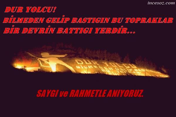 18 Mart Çanakkale Zaferi Resimli Mesajları