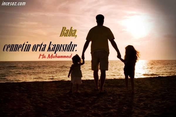 Baba ile İlgili Sözler