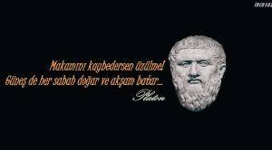 Eflatun (Platon) Sözleri