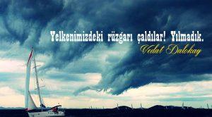 Vedat Dalokay Sözleri