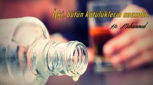 Alkol, İçki ile İlgili En Güzel Sözler