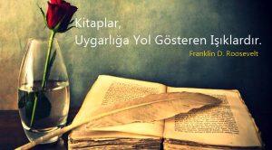 Kitap ile İlgili Sözler
