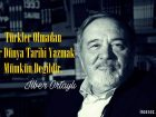 İlber Ortaylı Sözleri