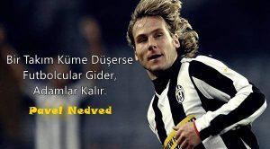 Futbol Efsanelerinin En Güzel Sözleri