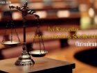 Kanunlar ile İlgili Sözler