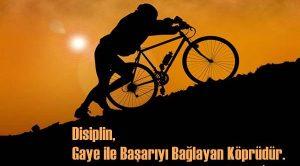 Disiplin ile İlgili Sözler
