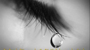Gözyaşı ile ilgili Sözler