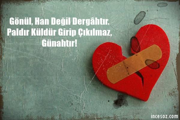 Sevgiliye Romantik Aşk Mesajları
