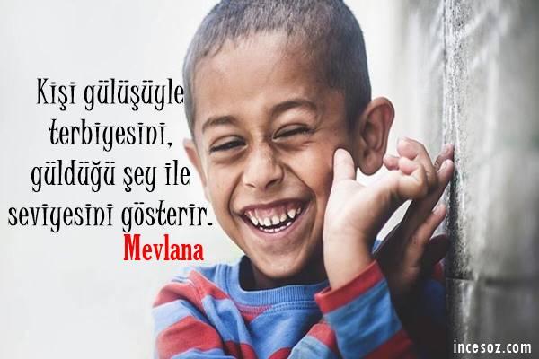 Gülüş ile İlgili Sözler